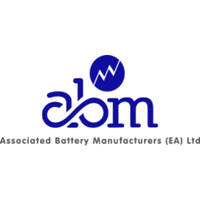ASSOCIATED BATTERY MANUFACTURERS (ABM) logo