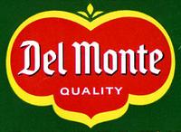DELMONTE -logo